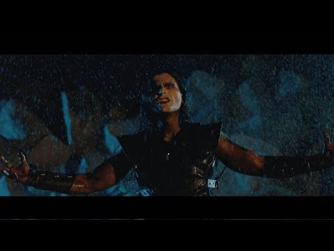 NACHTBLUT - Meine Grausamkeit Kennt Keine Grenzen (Official Video) | Napalm Records