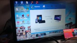 Firmware flashear tablet simply 720 restaurar a fabrica.