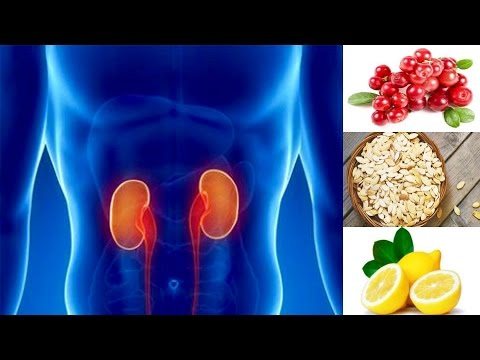 6 Best Foods For Amazing Kidney Cleansing