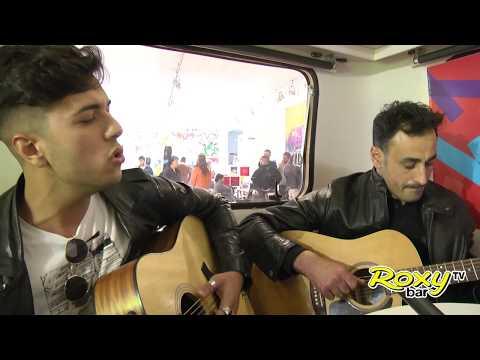 Daniele Sorrentino - FIAT Music Studio Castellammare di Stabia 7.4.17