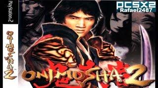Onimusha 2 Samurai's Destiny PS2 (PCSX2 Emulator) Gameplay HD