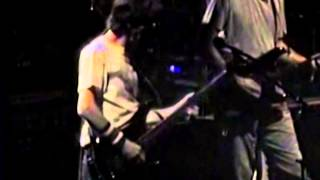 Unbroken Chain - Grateful Dead - 3-19-1995 The Spectrum, Philadelphia, Pa.