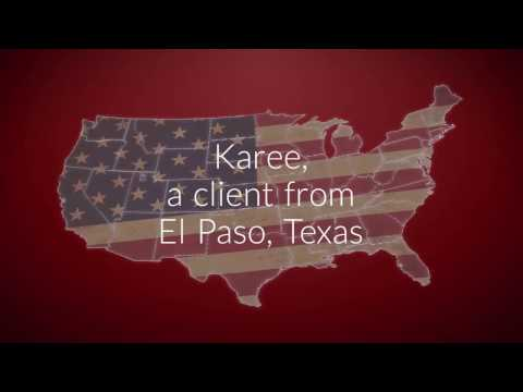 Debt Consolidation in Action: Karee's Story
