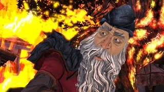 Kings Quest - Chapter 5 - FIRE! (41)