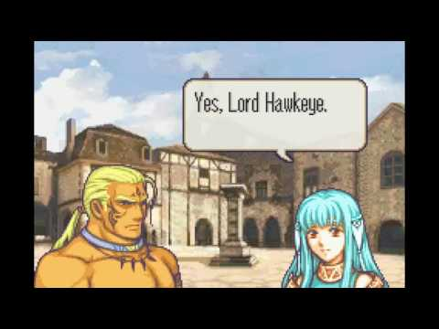 Ninian Character Analysis