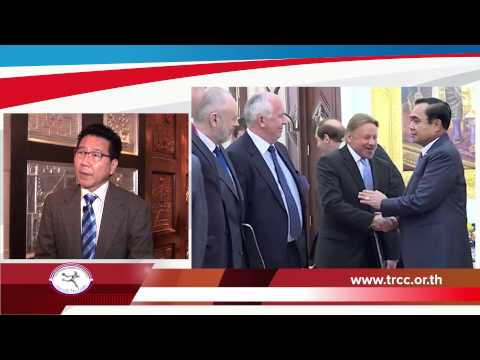 HorizonThailand:Thai Russian Chamber of Commerce