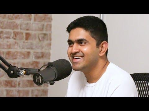 Breaking Down HackerRank's Survey of 40,000 Developers with Vivek Ravisankar