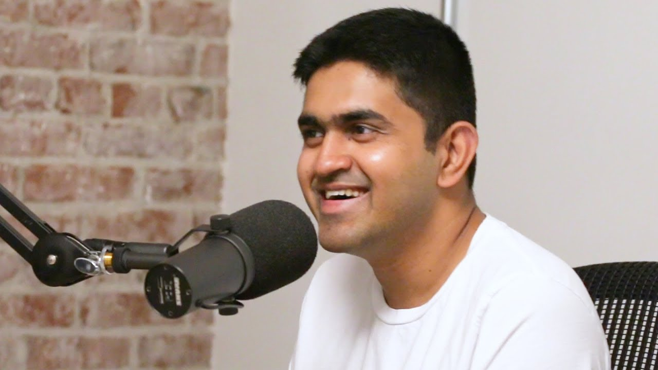 Breaking Down HackerRank's Survey of 40,000 Developers with Vivek