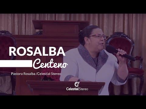 La Confianza plena en Dios   Pastora Rosalba Medina de Centeno