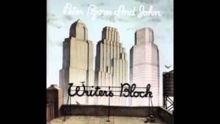 Peter Bjorn and John - Amsterdam (YG Hootie & Kendrick Lamar