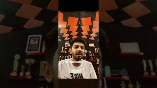 Soul of Doctor Theme | Anirudh Live Composing