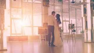 Очень красивый Свадебный Танец!!!!!!!!!!(Хореограф - Куприянова Ольга Постановка Первого танца молодоженов, танца невесты с подружками, жениха..., 2015-07-02T20:15:23.000Z)