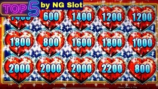 Top JACKPOTS In 2018 By NG | Lock It Link | Spin It Grand| Buffalo Gold | Ultimate Fire Link