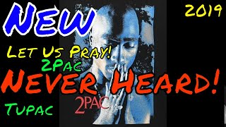 2Pac - Let us Pray