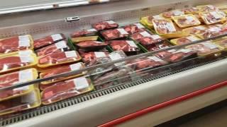Compras de Carnes nos Estados Unidos  - Nossa Vida USA