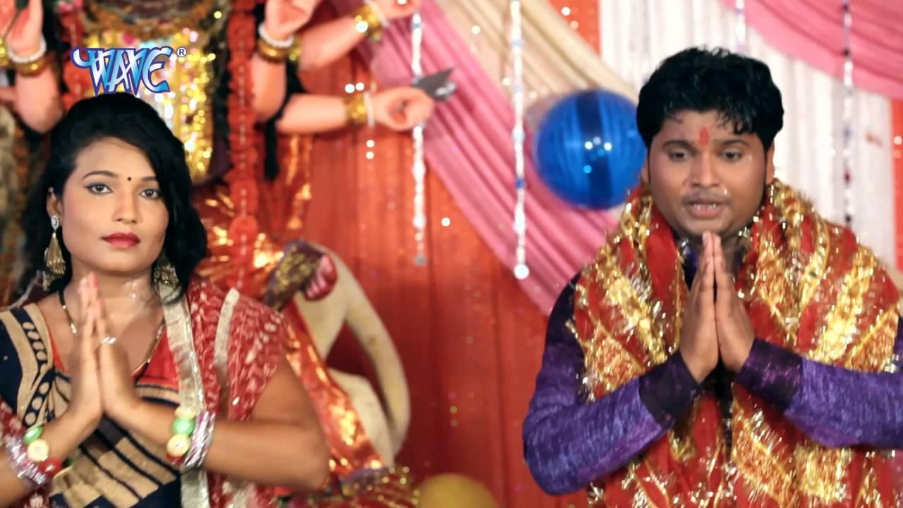 bawariya bhojpuri devi song