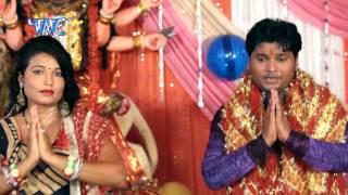 Download Hindi Video Songs - बावरिया के गाना बजाके | Lalki Chunariya | Vijay Bawariya | Bhojpuri Devi Geet