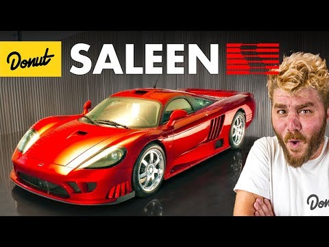 SALEEN - Everything You Need to Know  Up to Speed