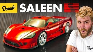 Download SALEEN - Everything You Need to Know | Up to Speed Mp3 and Videos