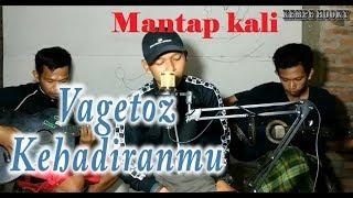 Free Download Lagu Vagetoz Kehadiranmu Cover By Ramacitronella Mp3