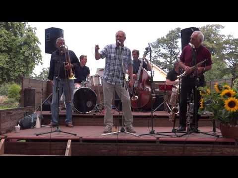 Over In The Gloryland  - Jazzfrühschoppen auf Gut Oestergaard 2012