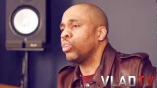Consequence Considered Putting Hands on Joe Budden thumbnail