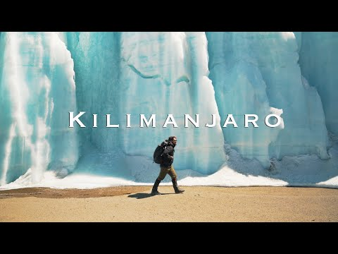Mount Kilimanjaro's Summit | Western Breach, Glaciers & Uhuru Peak (Pt. 2)