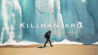 Mount Kilimanjaro's Summit | Western Breach, Glaciers & Uhuru Peak (Pt. 2)