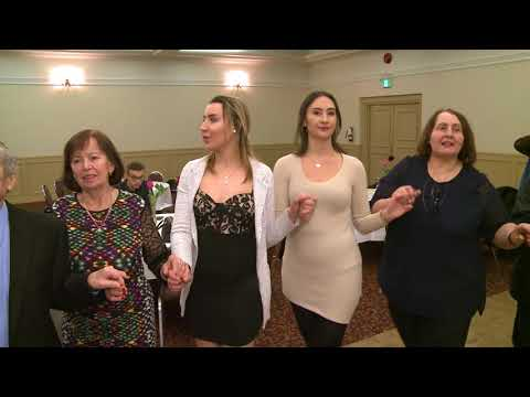 """United Macedonia"" Radio Program/Toronto Annual Dance"