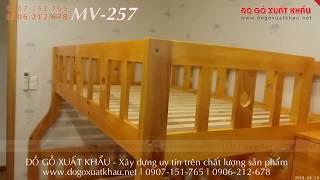 ✌️ Mua giường tầng cho bé giá rẻ đẹp tại Quận 3 TP.HCM - mua giuong tang cho be gia re dep hcm