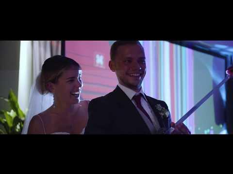 Vera & Denys Russian Weddings Melia Hotel Alicante Spain. Port Of Alicante. No1photos.com