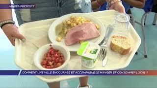 Yvelines | Comment une ville encourage et accompagne le manger et consommer local ?