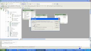 Informatica : Using PMCMD To Run Informatica Workflow.avi