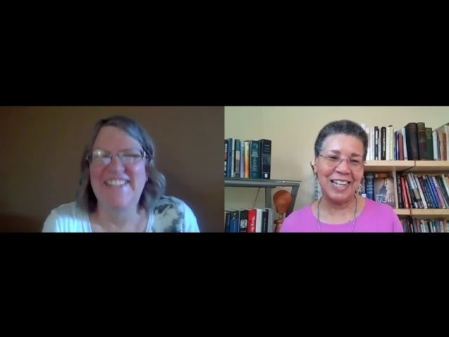 What are You Reading? What are You Writing? with Karen Osborne