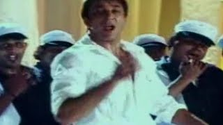 Panga Na Le Mere Naal - Haseena Maan Jayegi - Sanjay Dutt & Pooja Batra