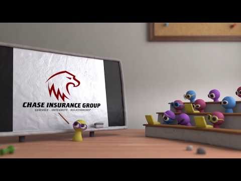 Chase Insurance Group Makes Insurance A Breeze!