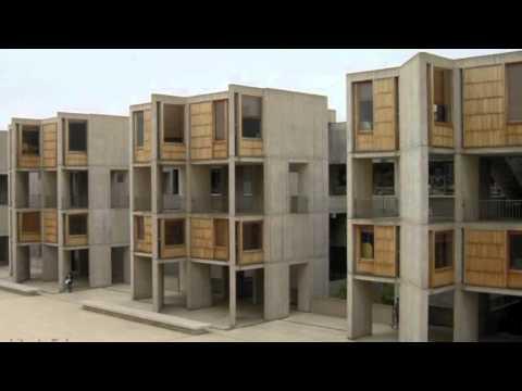Architecture & Design, pt.3 | Louis Kahn