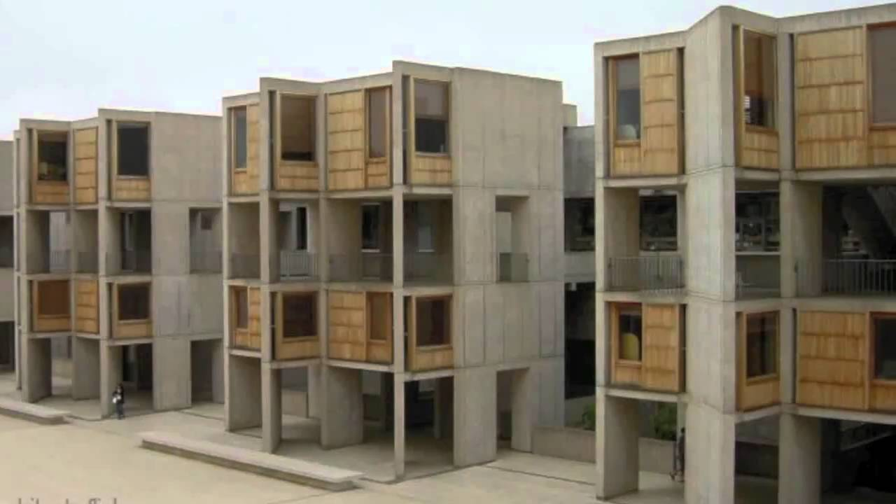 Architecture design pt 3 louis kahn youtube for How to choose an architect for remodel