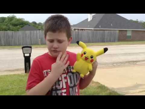 Chad and pikachu pt7-time travel