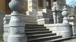 Массандровский дворец(Массандровский дворец., 2009-05-23T18:07:07.000Z)