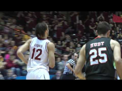Winthrop Basketball 1 Shining Moment