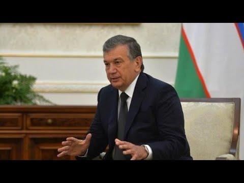 Özbekistan'ın Askeri Gücü | Uzbekistan Military Power