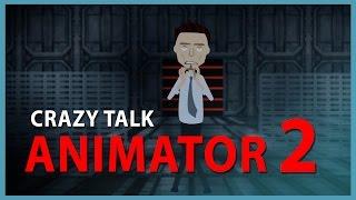 CrazyTalk Animator 2 Software Review (Windows 64bit)
