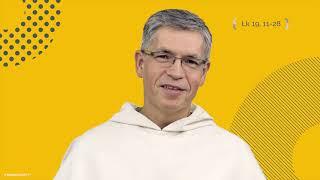 #EwangeliarzOP | 21 listopada 2018 | (Łk 19, 11-28)