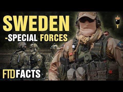 10+ Incredible Facts About Sweden Special Forces (Särskilda Operationsgruppen)