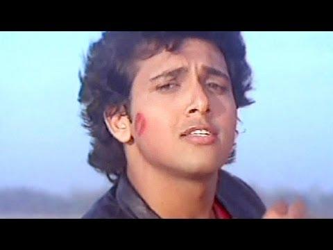 O Miss De De Kiss - Govinda, Rohan Kapoor, Love 86 Song (k)