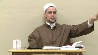 STRENGTHENING THE CORE :: A Study of the Duties of Brotherhood by Imam Al-Ghazali – Part One
