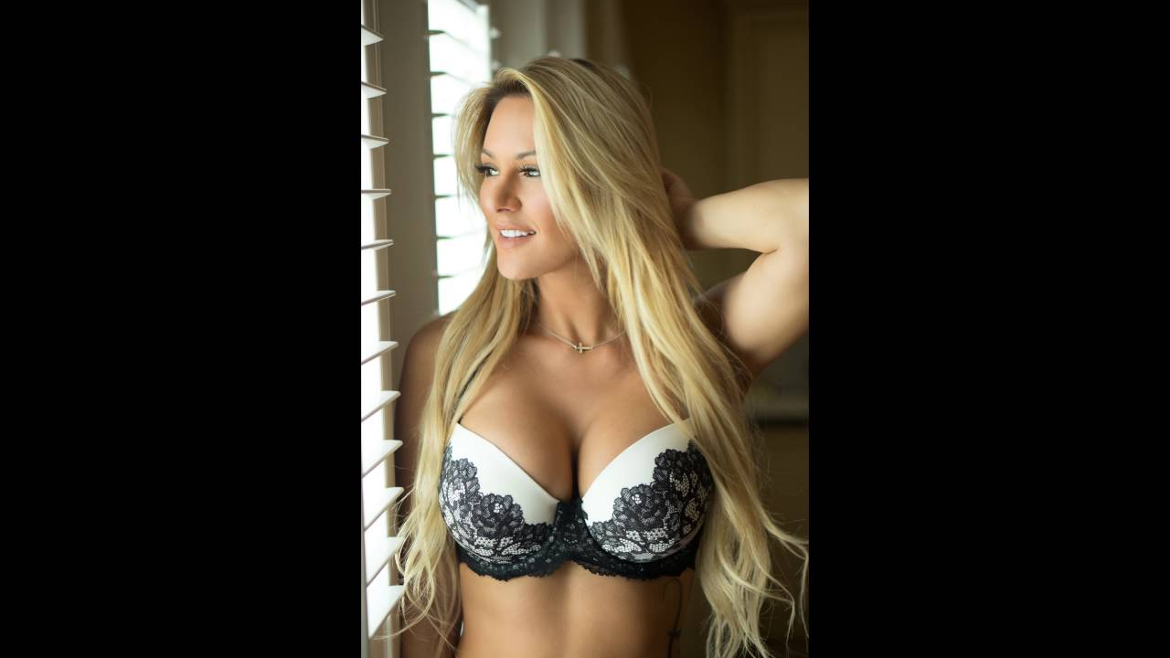 Youtube Kindly Myers nude photos 2019