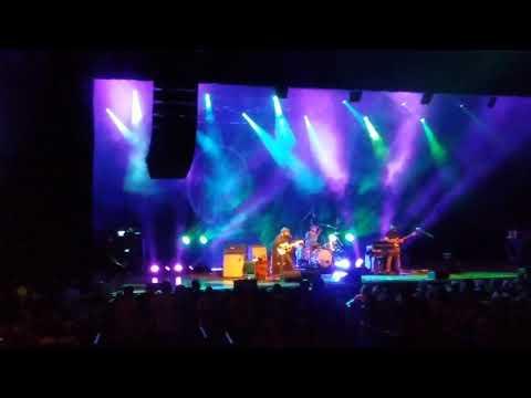 "John Butler Trio: ""Blame it On Me"" 8/30/17"