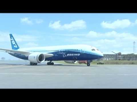 Kenyan Airlines To Fly Directly To United States